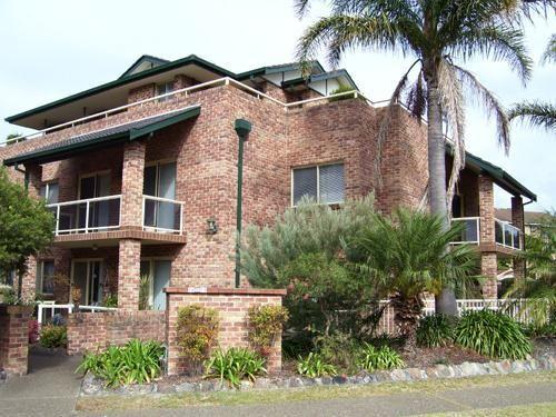 26/10-14 WARBURTON Street, Gymea NSW 2227, Image 0