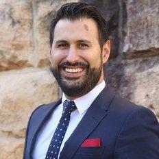 Kris Boghossian, Director - New Business