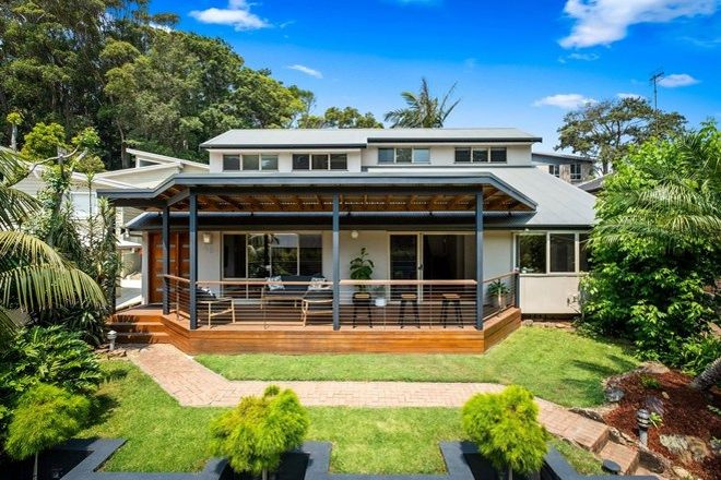 Picture of 46 Surf Rider Avenue, NORTH AVOCA NSW 2260