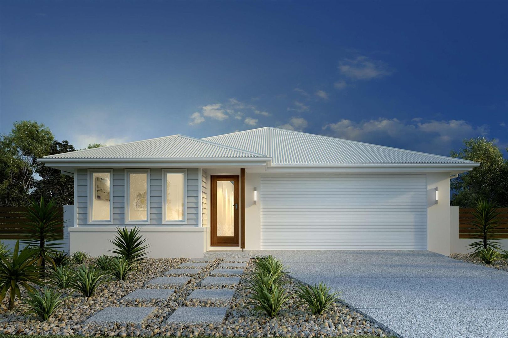 Lot 55 Lugano Ave, Alfredton VIC 3350, Image 0