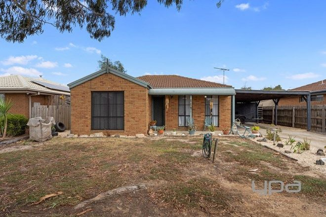 Picture of 3 Camden Way, WYNDHAM VALE VIC 3024