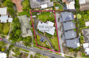 Picture of 73-75 St Clems Road, Doncaster East VIC 3109