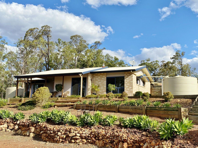 305 Brocklehurst Road, Wattle Camp QLD 4615, Image 0