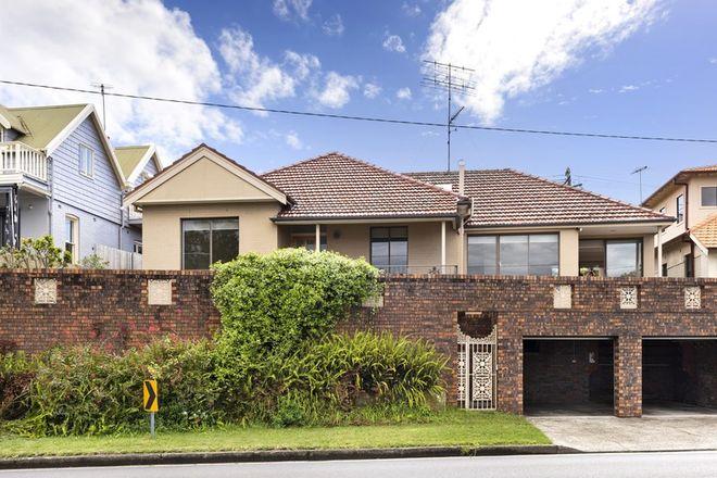 Picture of 7 Thompson  Street, DRUMMOYNE NSW 2047