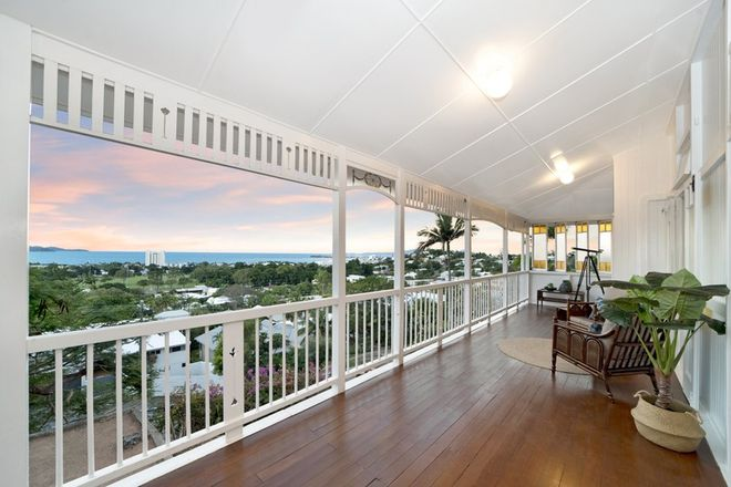 Picture of 344 Stanley Street, NORTH WARD QLD 4810