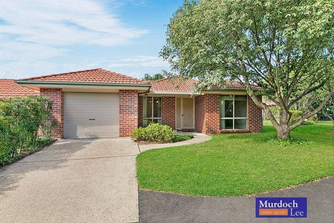 Picture of 2/61 Kenthurst Road, KENTHURST NSW 2156