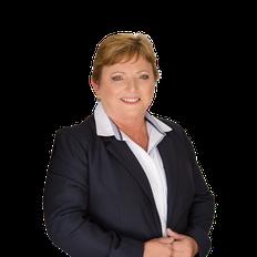Gail Bernardin, Sales representative