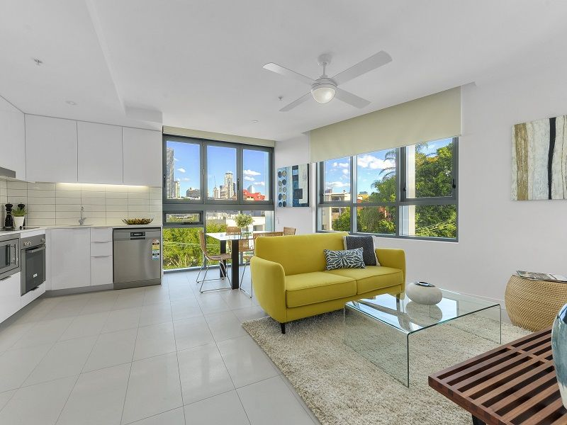 901/338 Water Street, Fortitude Valley QLD 4006, Image 0