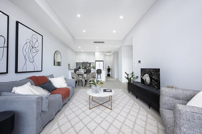 Picture of 18 Pemberton, BOTANY NSW 2019