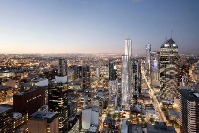 Picture of 380 Melbourne at Lonsdale Street, MELBOURNE VIC 3000