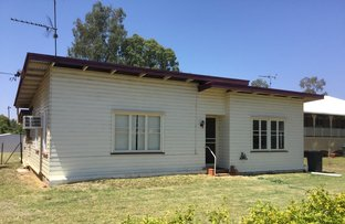 Picture of 14 Edward Street, Charleville QLD 4470