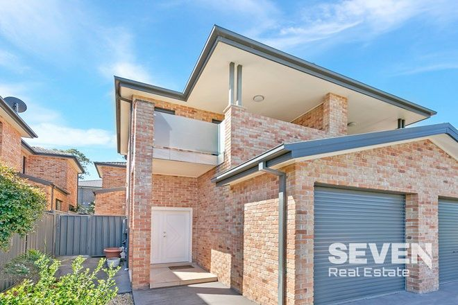 Picture of 25A Wilberforce Road, REVESBY NSW 2212