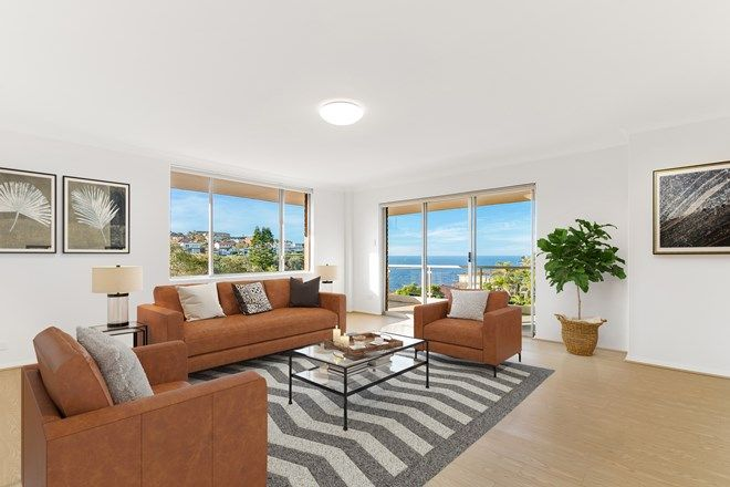 Picture of 3/335 Military Road, VAUCLUSE NSW 2030