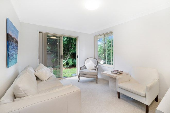 Picture of 13/31 Brodie Street, BAULKHAM HILLS NSW 2153
