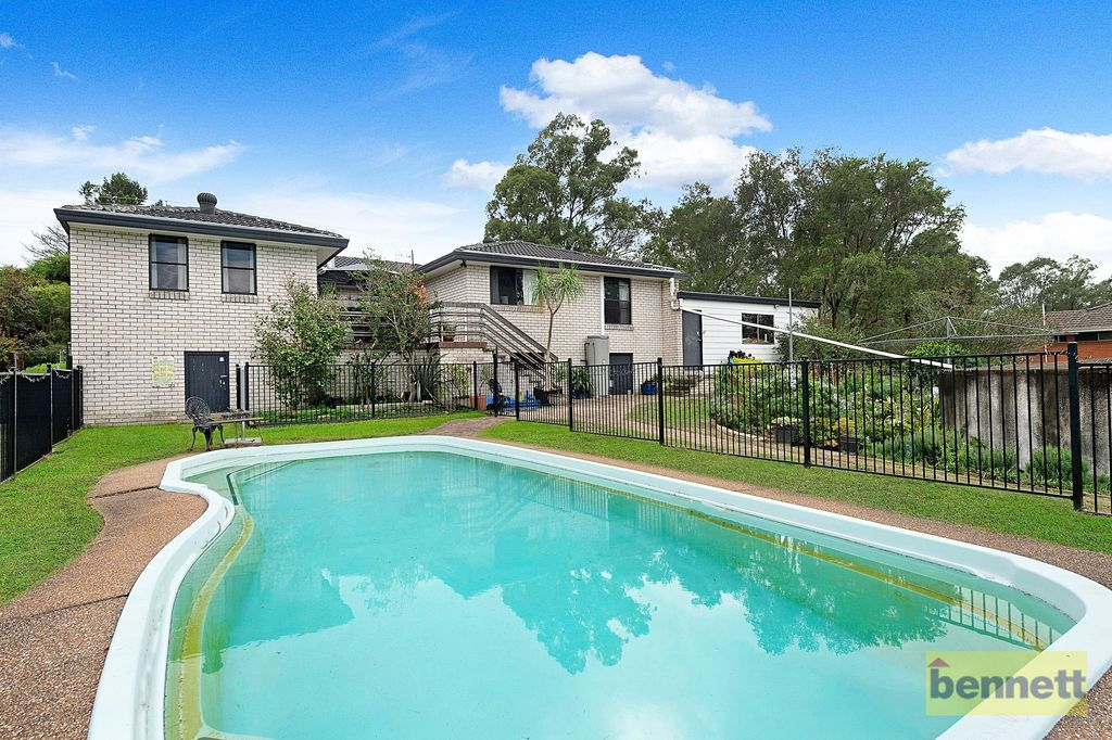 713 Kurmond  Road, Freemans Reach NSW 2756, Image 1