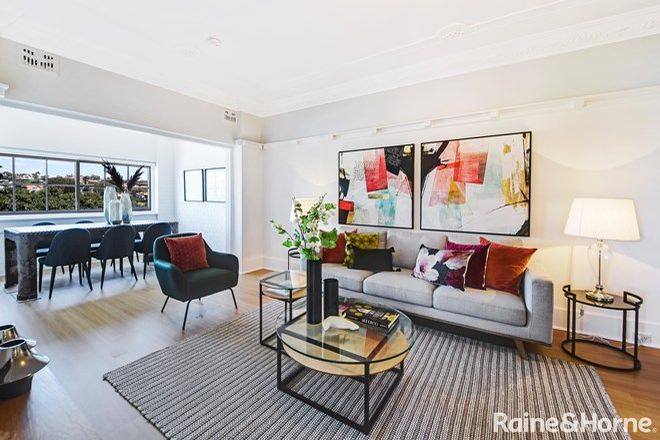 Picture of 2/20 Musgrave Street, MOSMAN NSW 2088