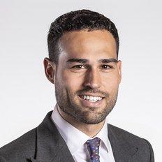 David Scalamera, Sales Consultant