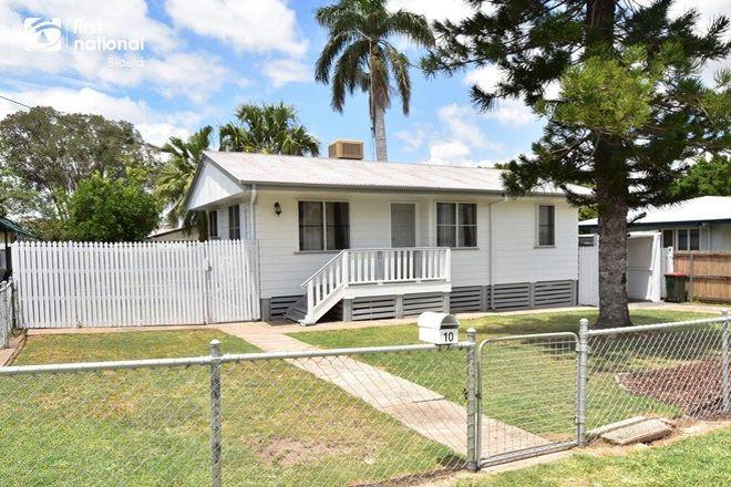 Picture of 10 Tiamby Street, BILOELA QLD 4715
