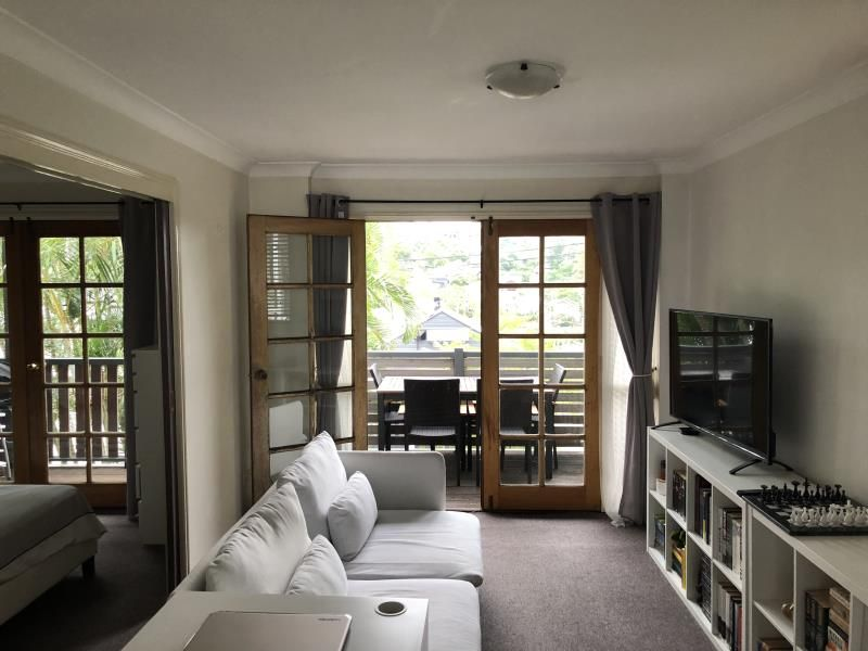 3/170 Given Terrace, Paddington QLD 4064, Image 1