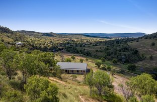Picture of 586 Derrymore Road, Derrymore QLD 4352