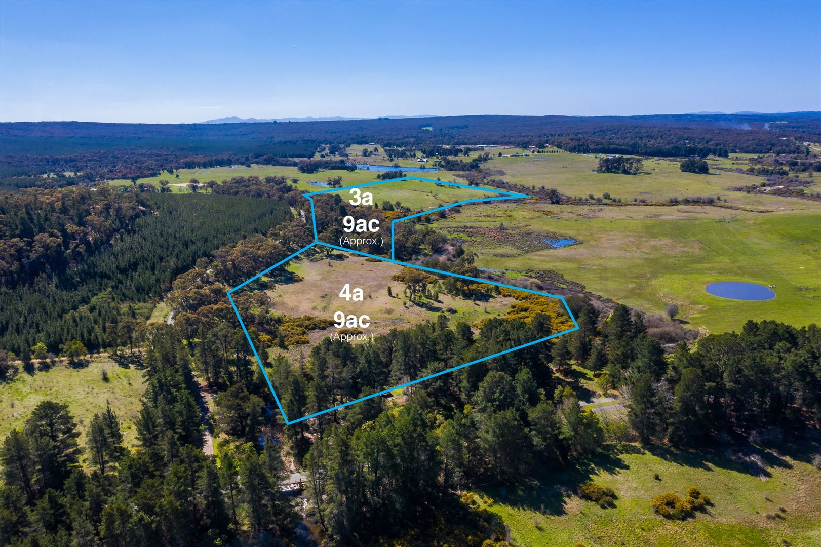 4a Porters Road, Scarsdale VIC 3351, Image 0