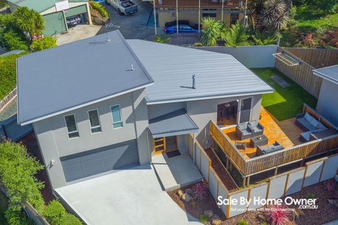 Picture of 1/2a Weedon Avenue, SOUTH LAUNCESTON TAS 7249