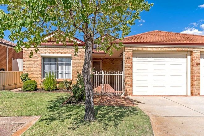 Picture of Villa 20/41 Geographe Way, THORNLIE WA 6108