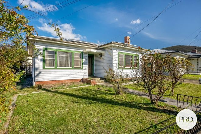 Picture of 4 Pitcairn Street, GLENORCHY TAS 7010