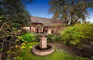 Picture of 44 Marshall Street, Ivanhoe VIC 3079