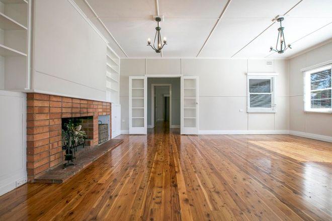 Picture of 111 Cowper Street, TENTERFIELD NSW 2372