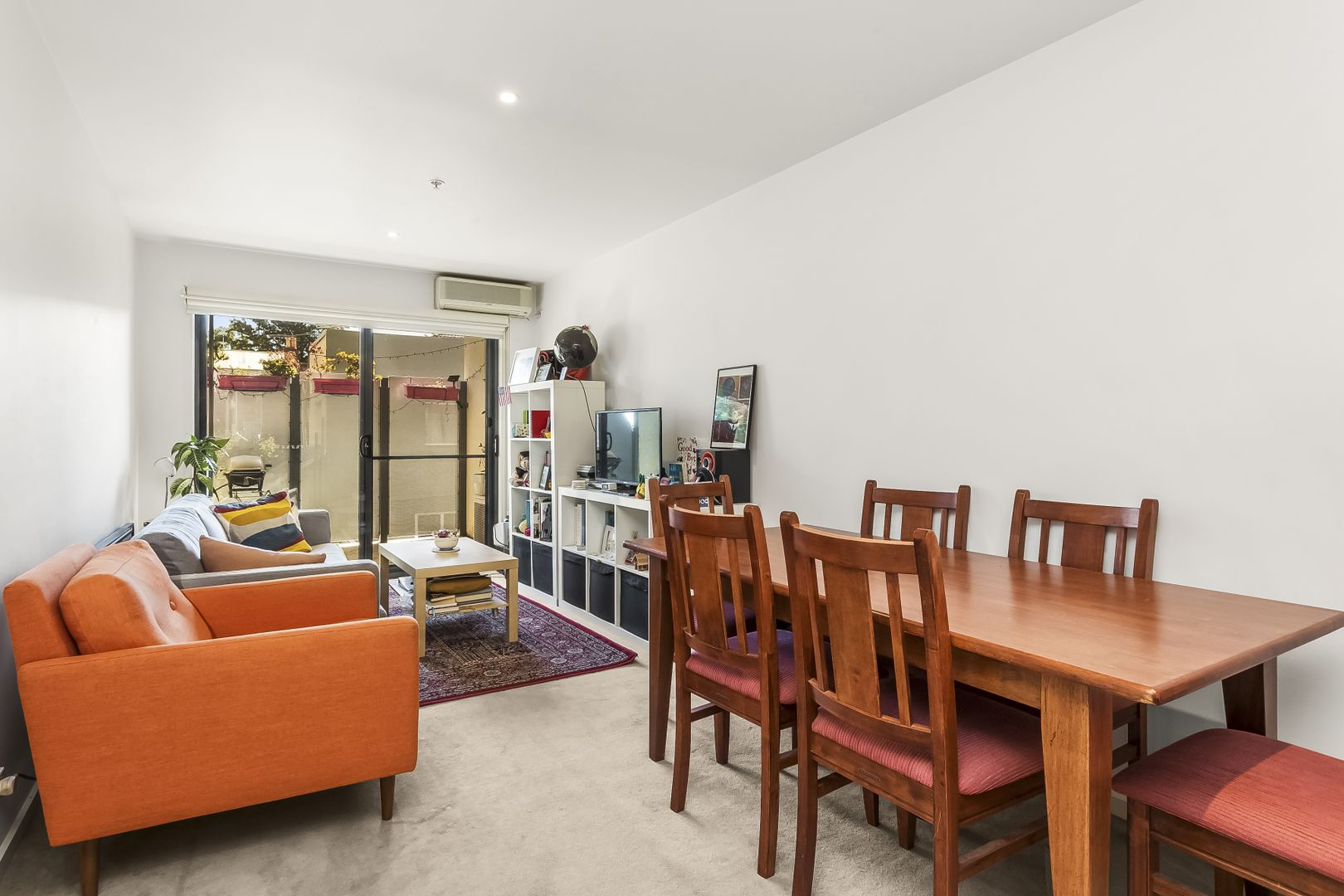 7/1 James  Street, Fitzroy VIC 3065, Image 2