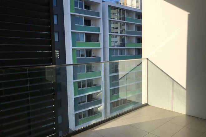 Picture of 503/4 Magdalene, WOLLI CREEK NSW 2205