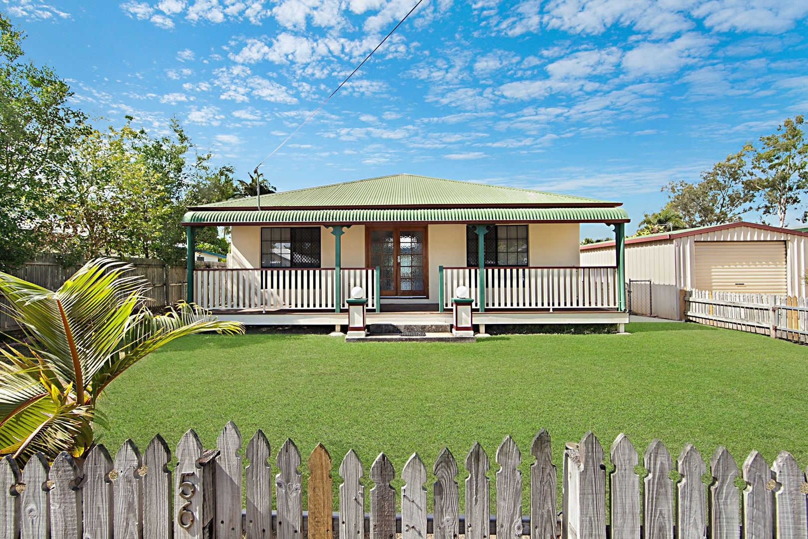 56 Ahearne Street, Hermit Park QLD 4812, Image 0