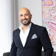 Raymond Abilameh, Sales representative