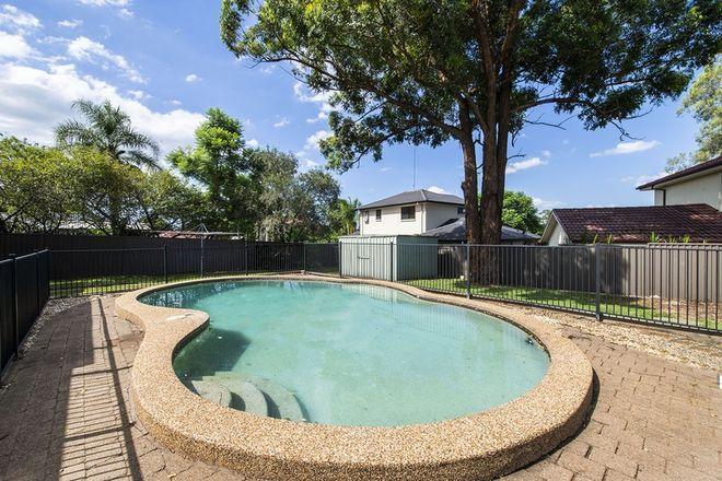 Picture of 8 Kurmond Street, JAMISONTOWN NSW 2750