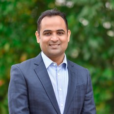 Gary Brar, Building Sales Manager