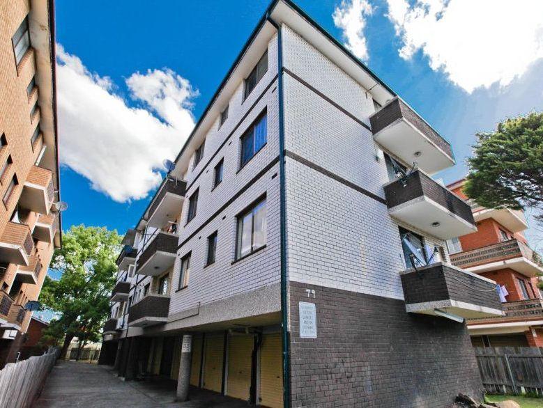 7/79 Harris Street, Fairfield NSW 2165, Image 0