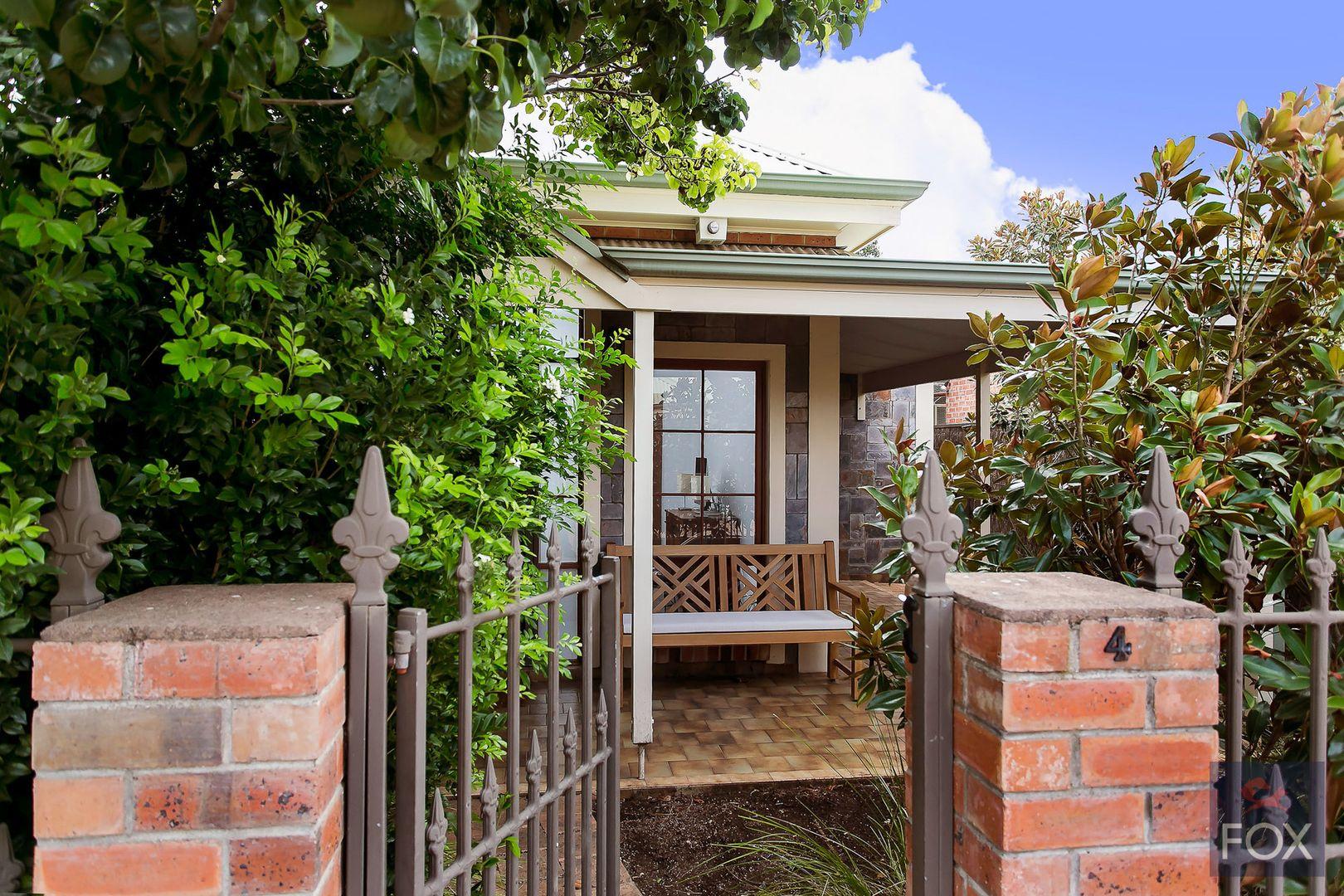 4/130 Molesworth Street, North Adelaide SA 5006, Image 0