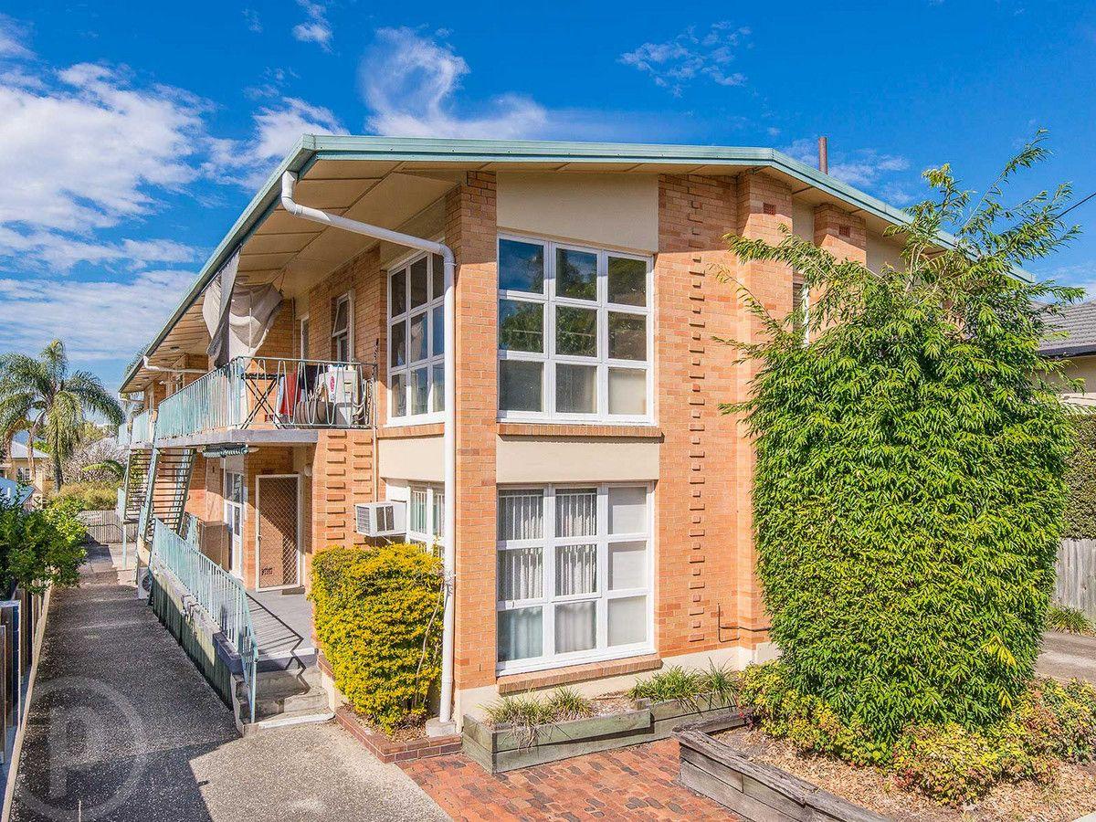 12/129 Merthyr Road, New Farm QLD 4005, Image 1
