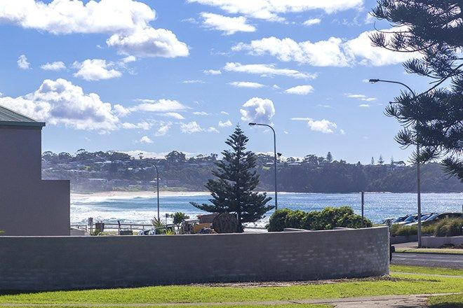 Picture of 1/17 Golf Avenue, MOLLYMOOK NSW 2539