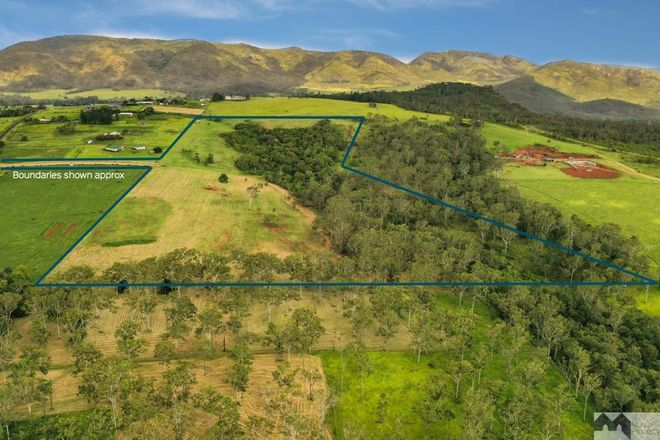 Picture of Lot 1/5 Griffin  Road, TOLGA QLD 4882