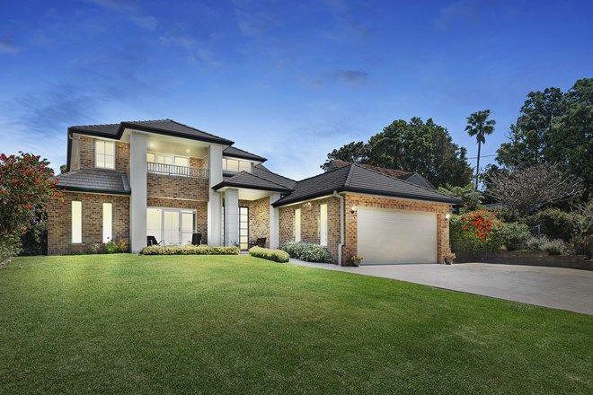 Picture of 116 Elimatta Road, MONA VALE NSW 2103