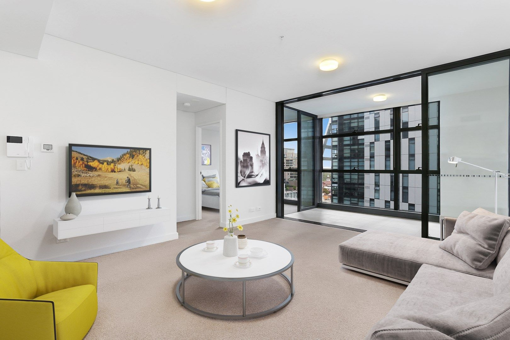 1106/438 Victoria Avenue, Chatswood NSW 2067, Image 0