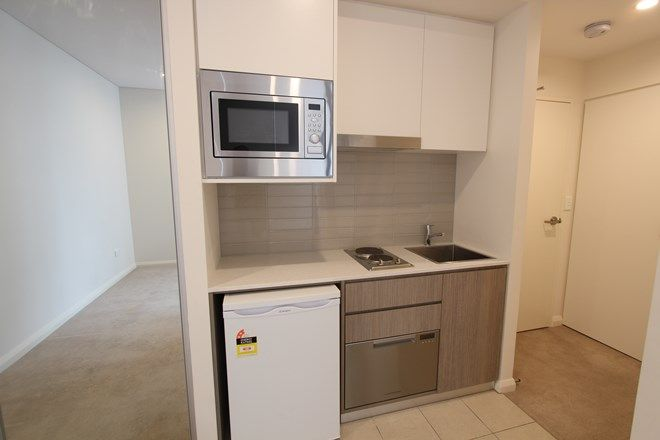 Picture of 1601B/100 Castlereagh Street, LIVERPOOL NSW 2170