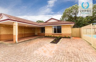 Picture of 16/268 Wharf Street, Queens Park WA 6107