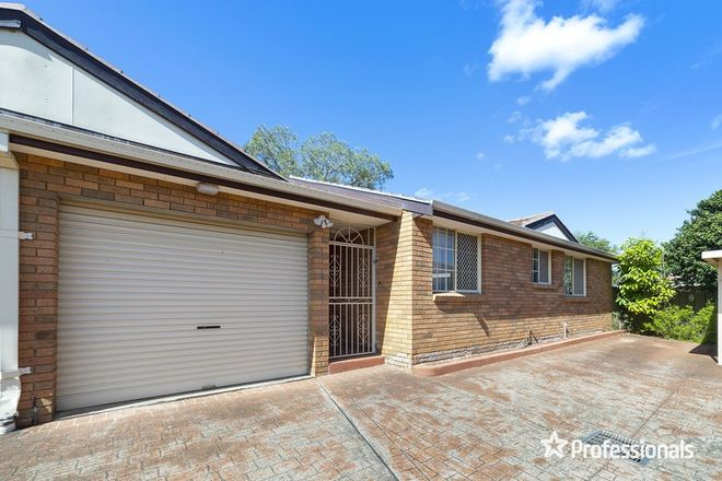 Picture of 4/53 Arab Road, PADSTOW NSW 2211