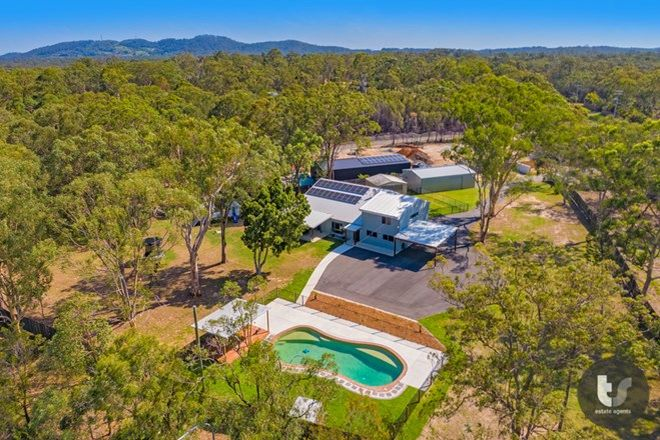 Picture of 847-851 West Mt Cotton Road,, SHELDON QLD 4157
