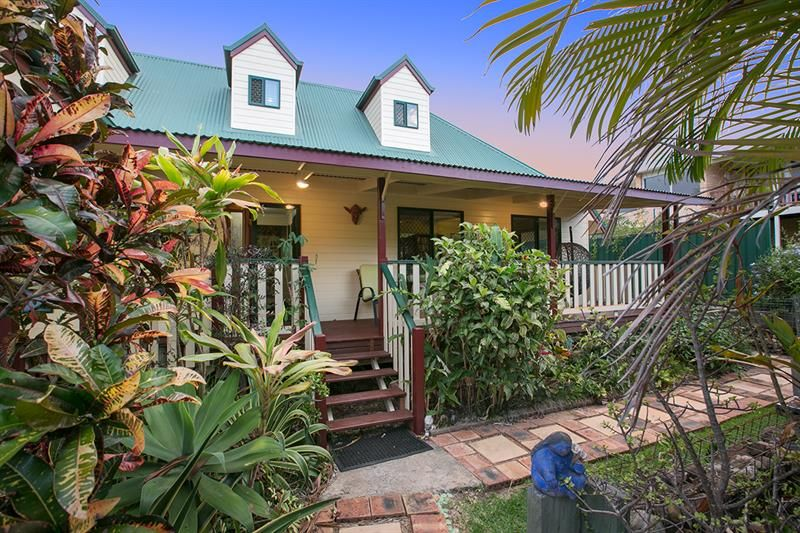4 Cottesmore St, Fig Tree Pocket QLD 4069, Image 1
