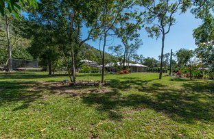 Picture of 74 Rifle Range Road, Mount Marlow QLD 4800