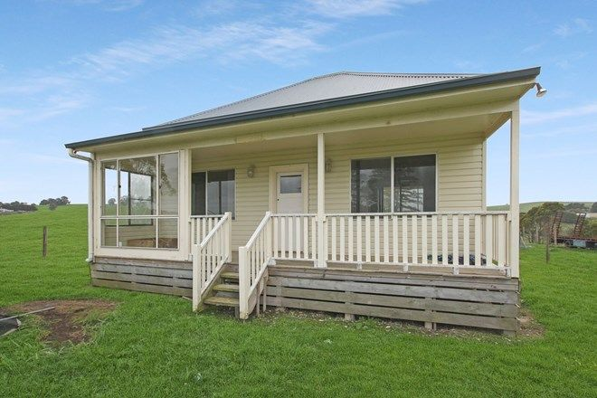 Picture of 534 Old Leongatha Road, KARDELLA SOUTH VIC 3950